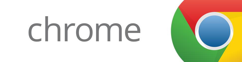 Chrome Gestionnaires de taches Entete