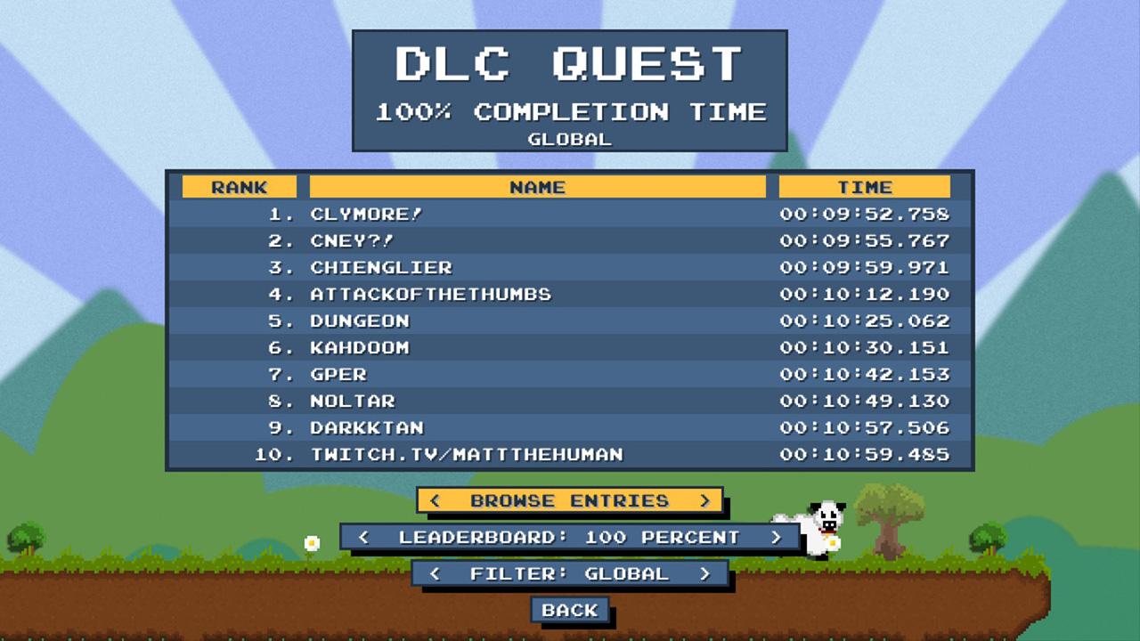 DLC Quest 03