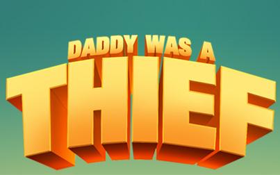 Daddy-Miniature