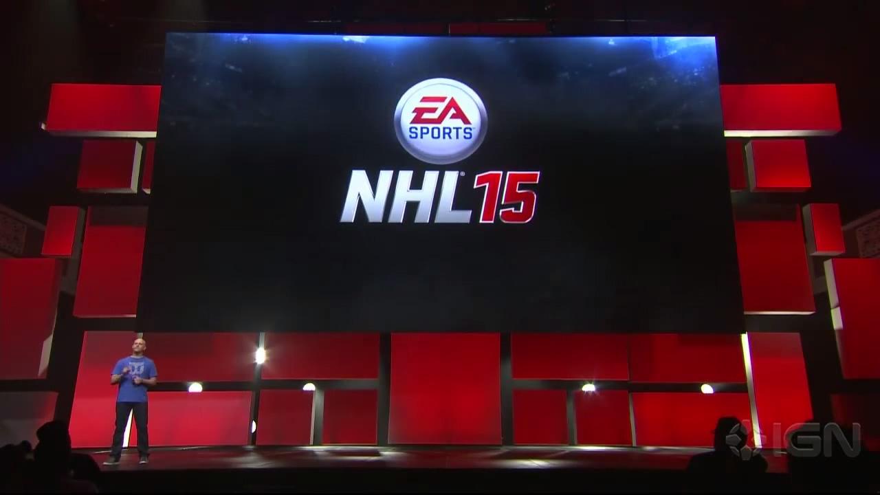 E3 2014 EA 12