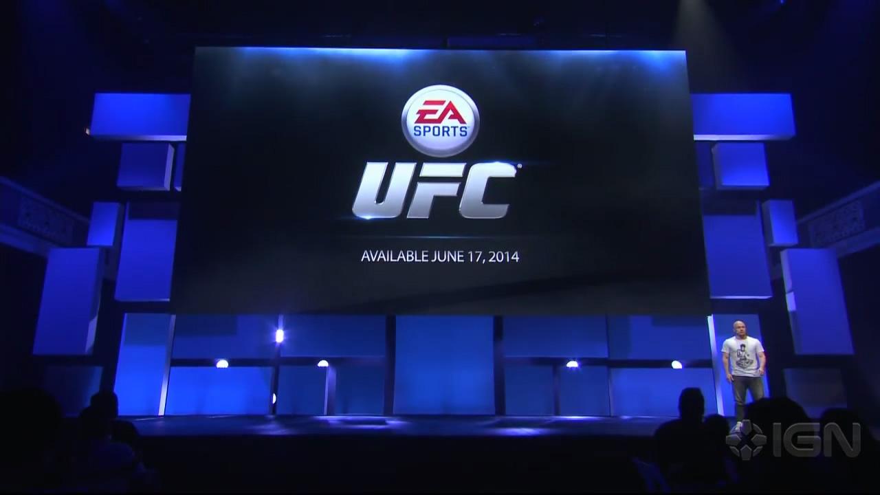 E3 2014 EA 13