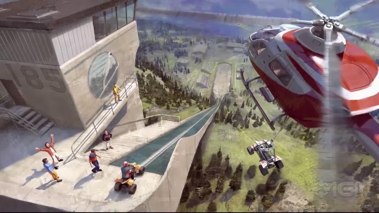 E3 2014 EA 14 bis