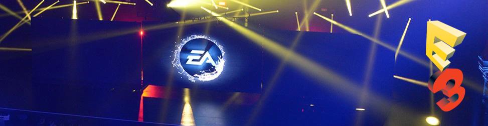 E3 2014 EA Entete