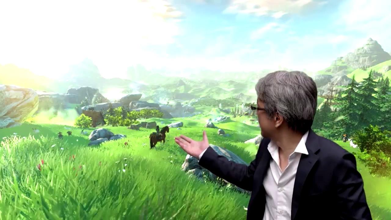 E3 2014 Nintendo 09