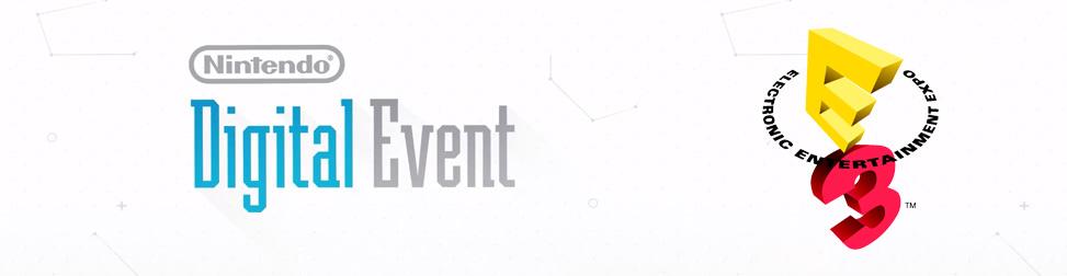 E3 2014 Nintento Entete