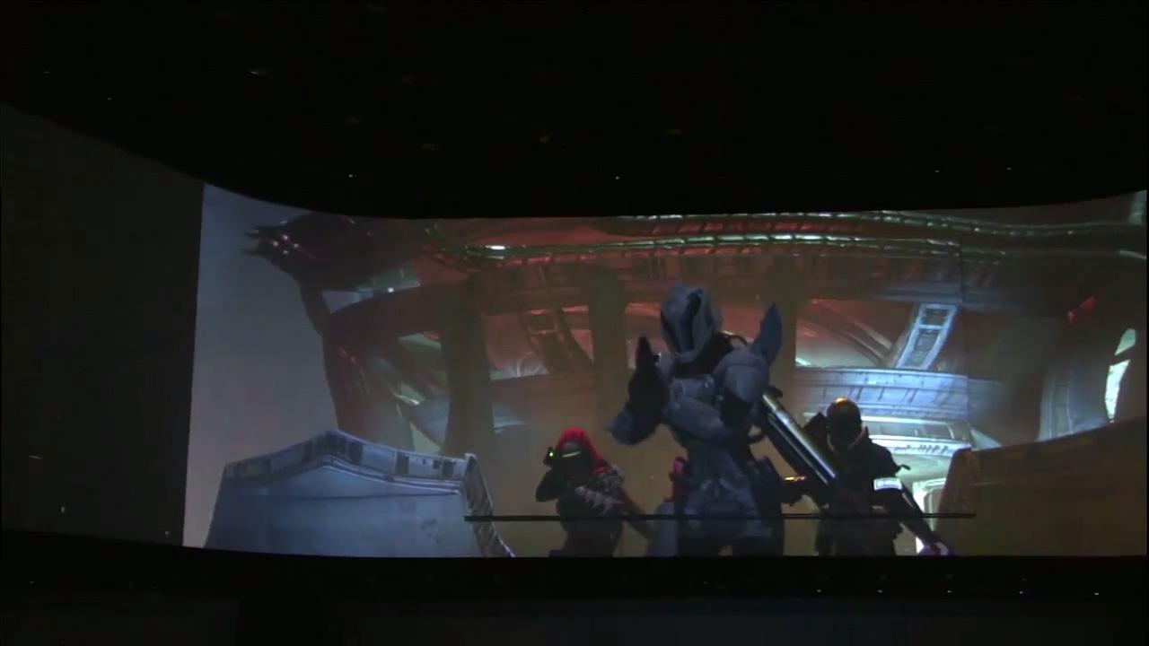 E3 2014 Sony 02