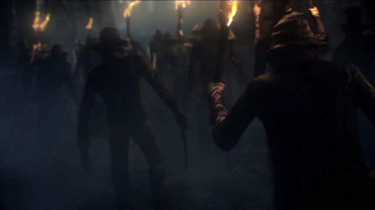 E3 2014 Sony 24