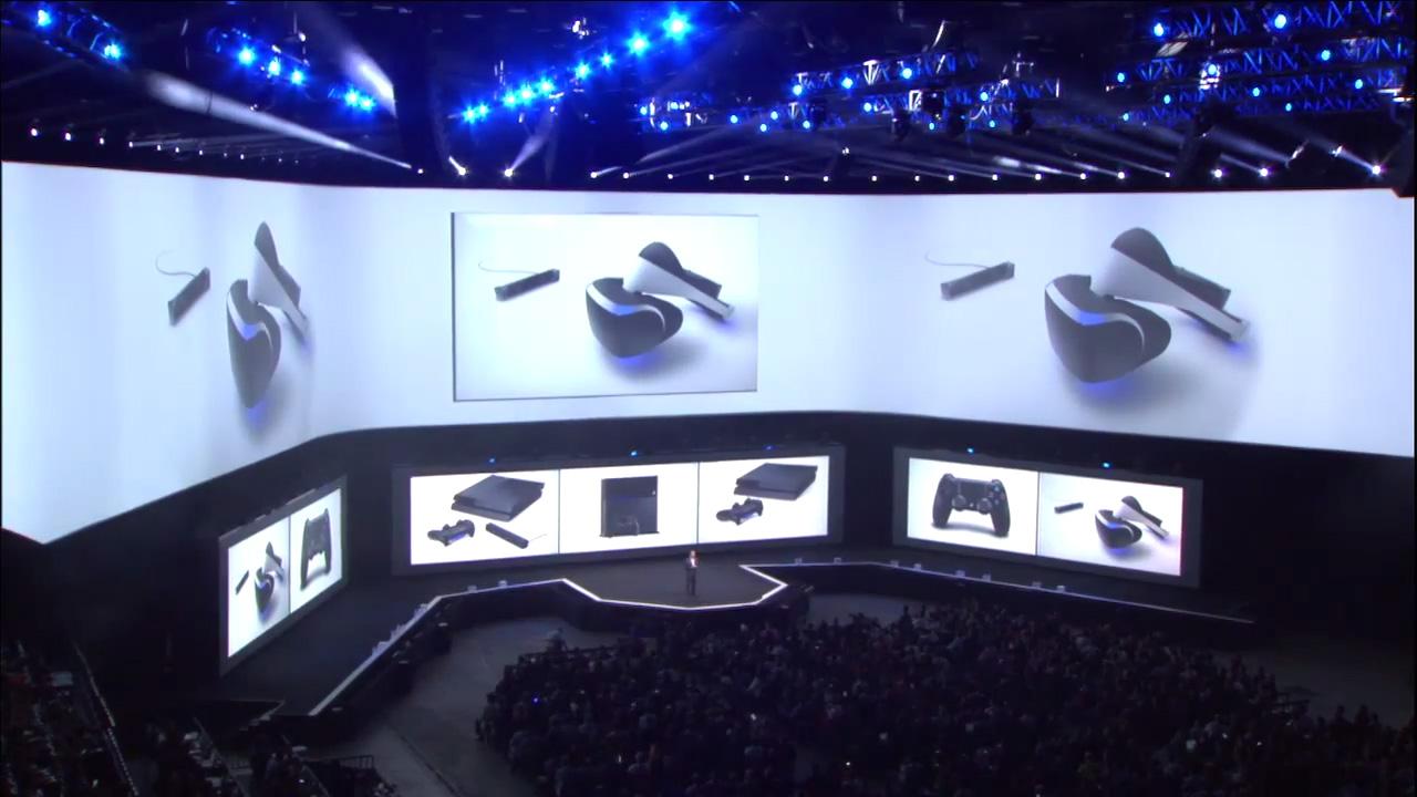 E3 2014 Sony 59