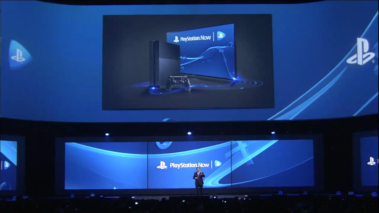 E3 2014 Sony 61
