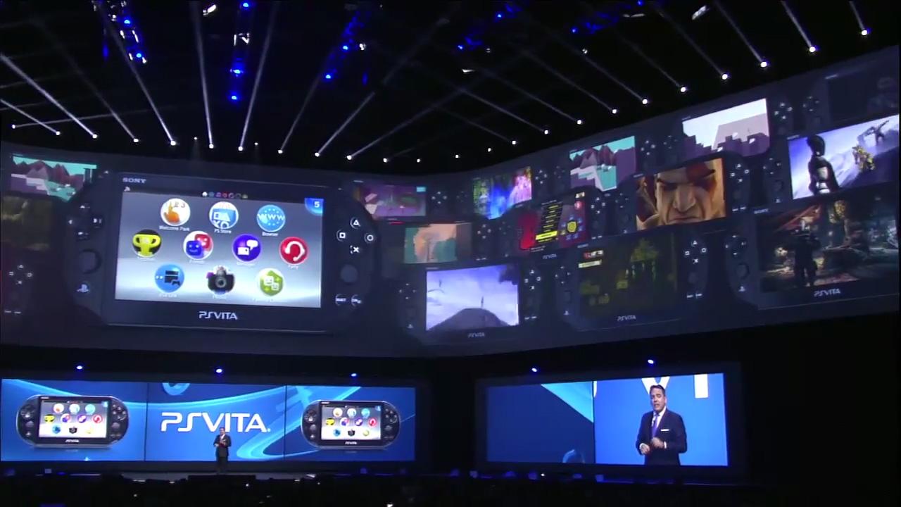 E3 2014 Sony 62