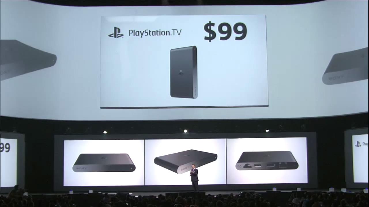 E3 2014 Sony 63