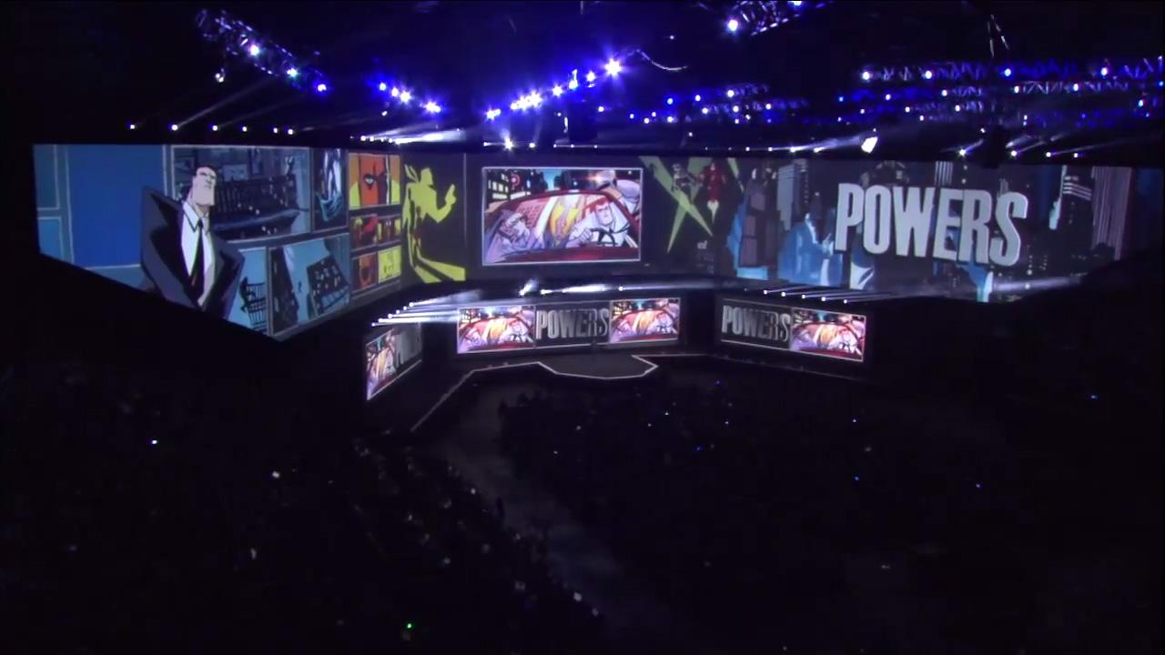 E3 2014 Sony 66
