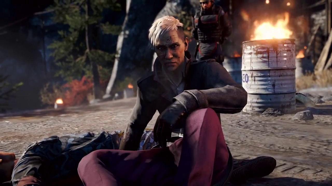 E3 2014 Ubisoft 01