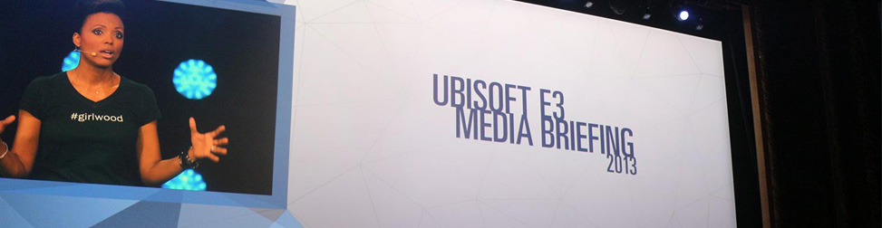 E3 2014 Ubisoft Entete