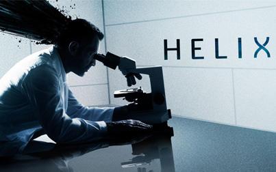 Helix-Miniature