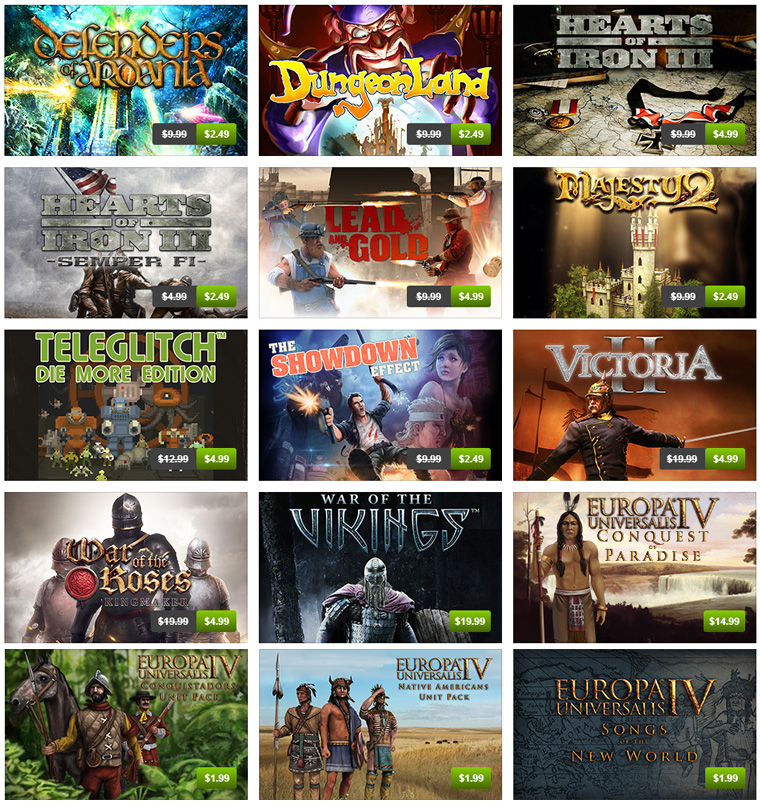 Humble Store Paradox Sale 02