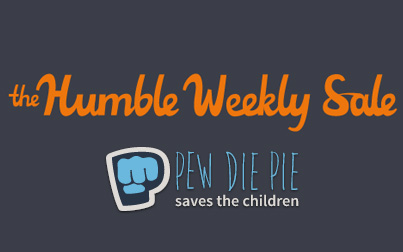 Humble-Weekly-Sale-Pew-Die-Pie-SC-Miniature