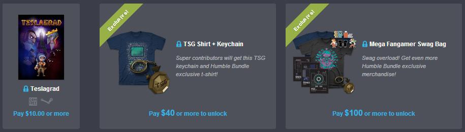Humble Weekly Sale TSG 01