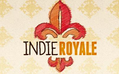 Indie-Royale-Miniature