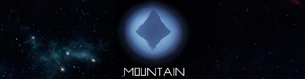 Mountain Entete