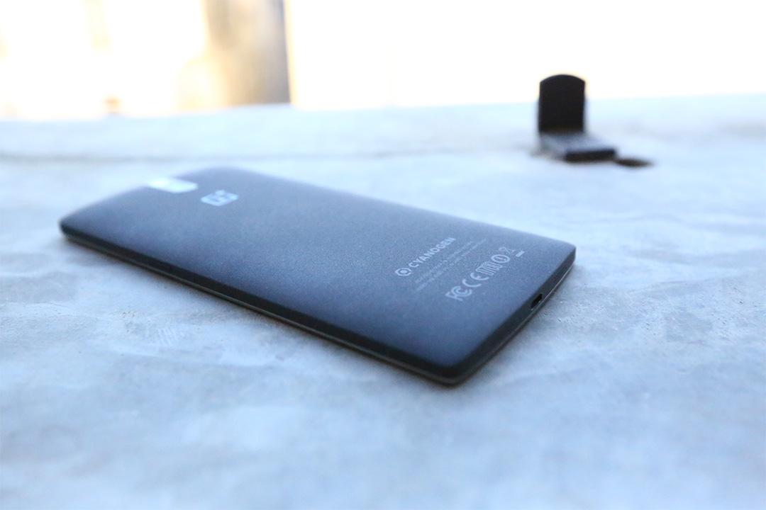 OnePlus One 08