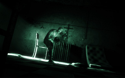 Outlast-Miniature
