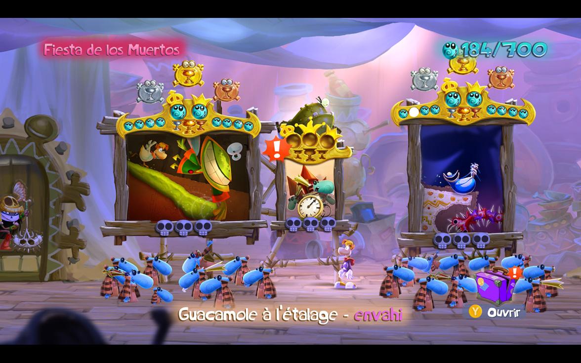 Raman Legends 04