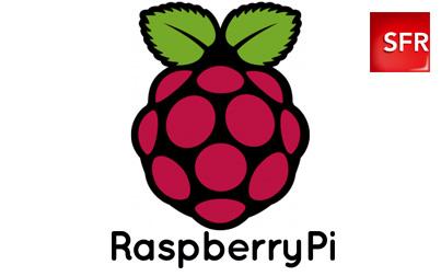 Raspberry-Pi-SFR-Miniature