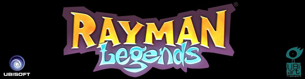 Rayman Legends Entête copie