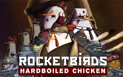 Rocketbirds-Miniature
