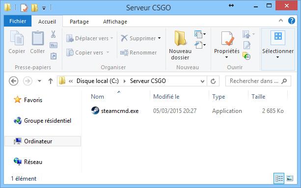 Serveur CSGO 01