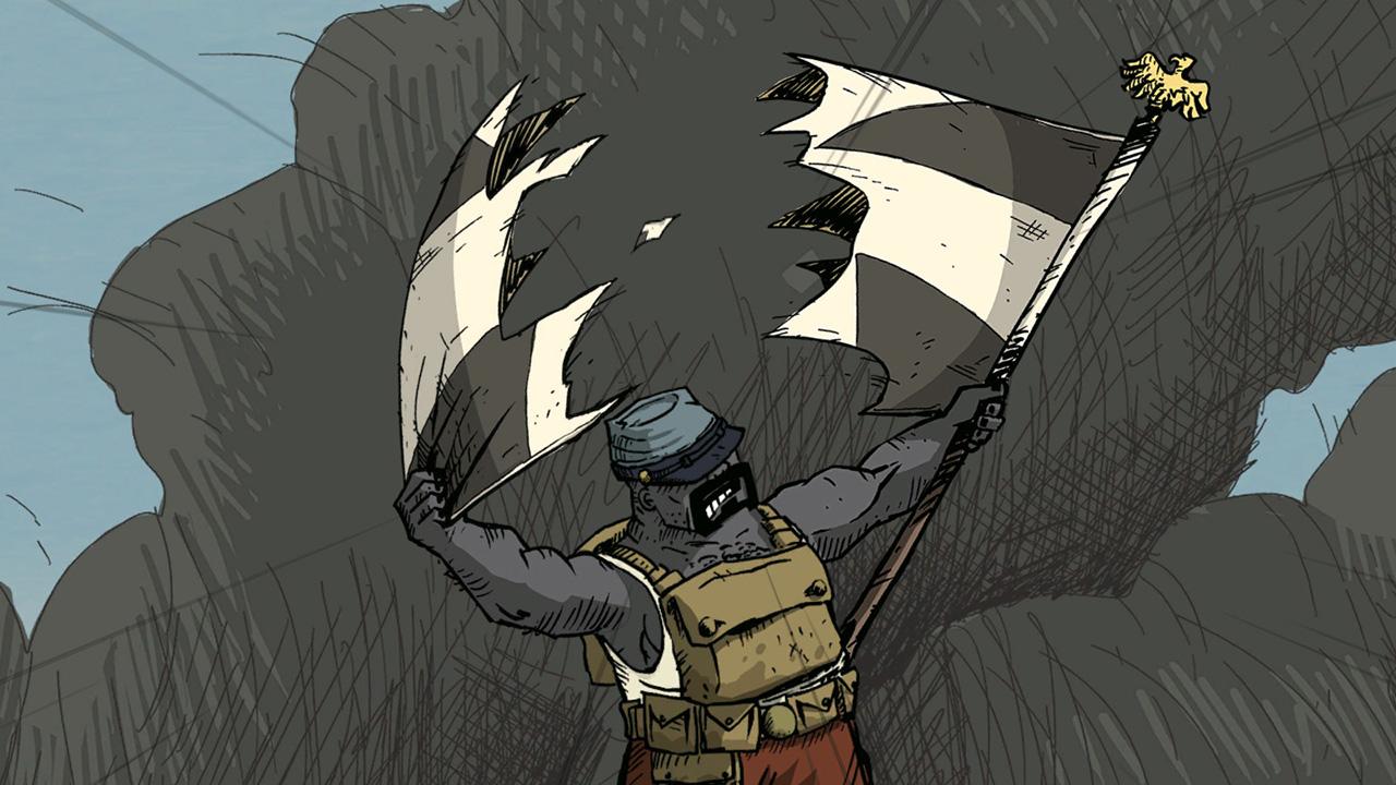 Soldats Inconnus 01