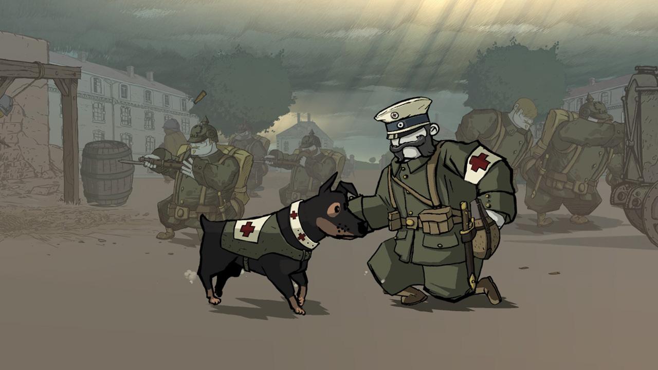 Soldats Inconnus 10