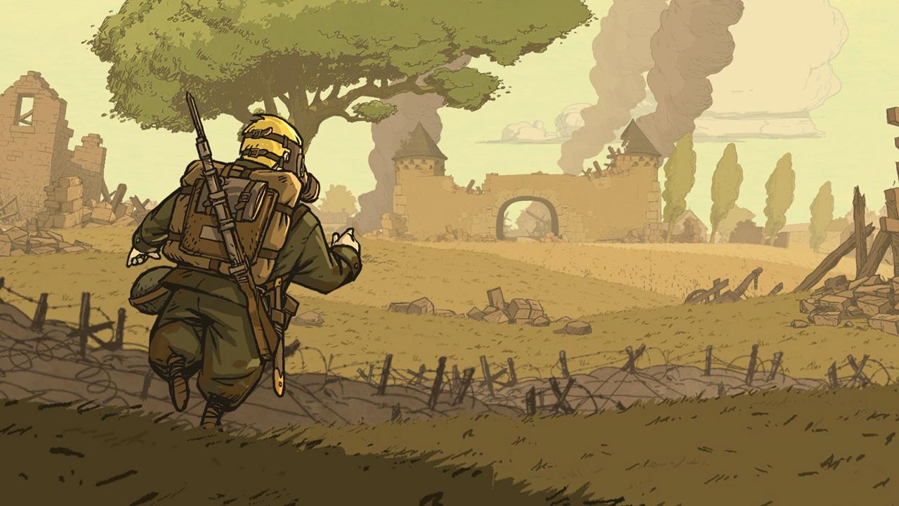 Soldats Inconnus 15