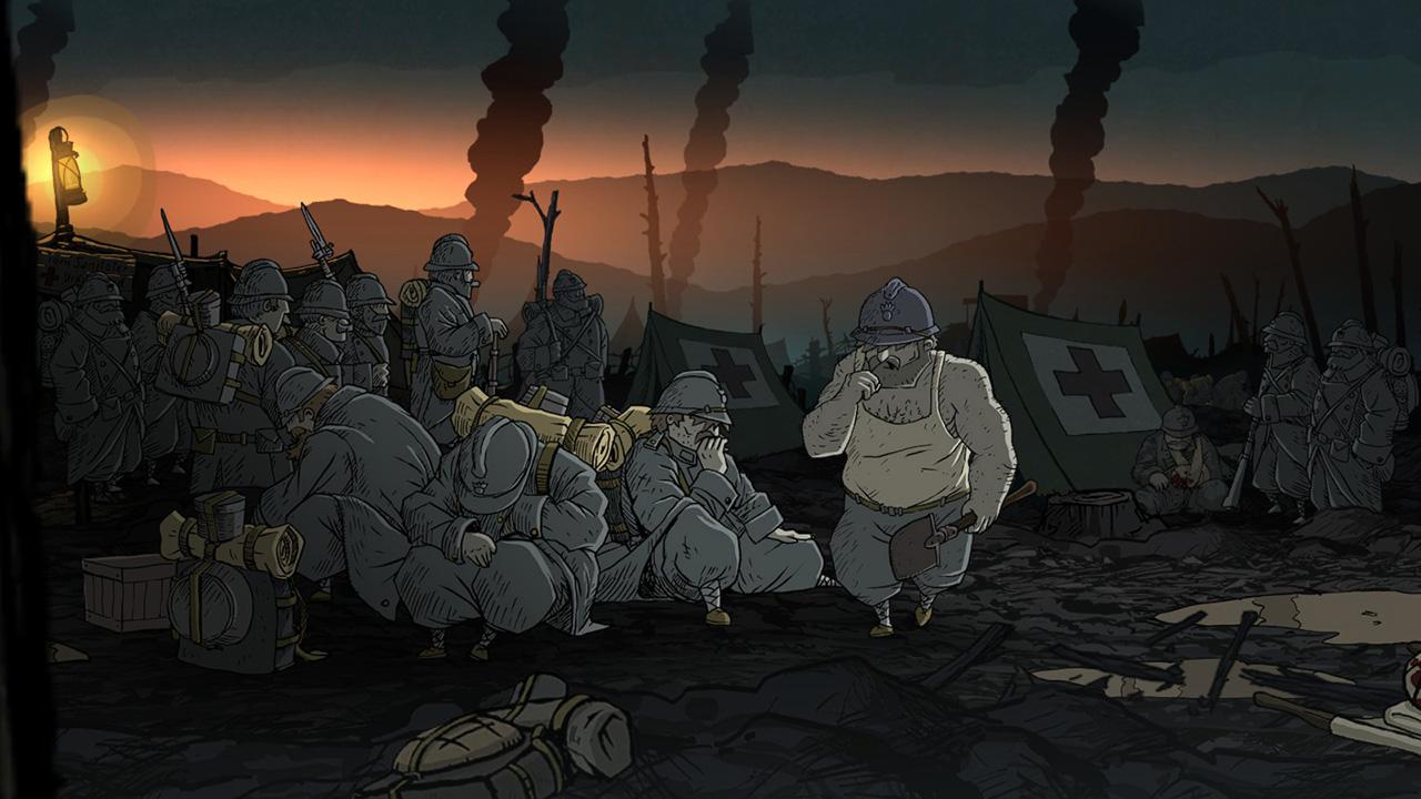 Soldats Inconnus 16