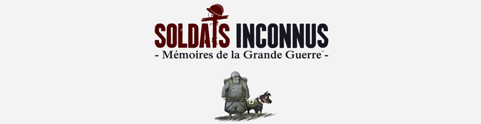 Soldats Inconnus Entete