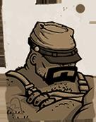Soldats Inconnus Freddie