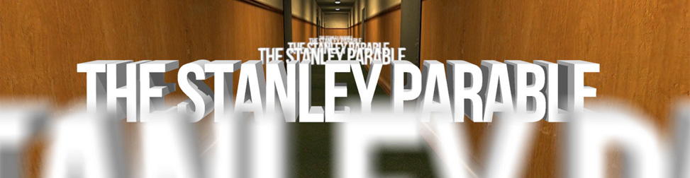 The Stanley Parable Entête