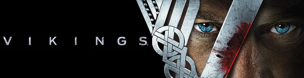 Vikings Entete