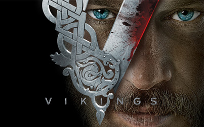 Vikings-Miniature