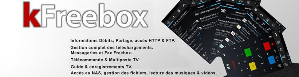 kFreebox Entête