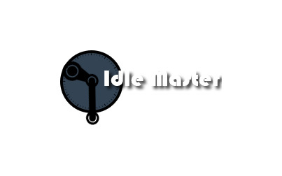 Idle-Master-Miniature