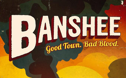 Banshee-Miniature