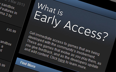 Early-Access-Miniature