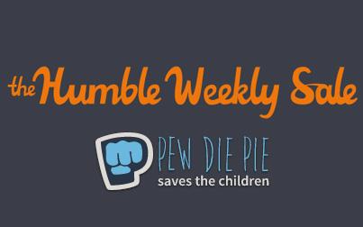 Humble-Weekly-Sale-Pew-Die-Pie-SC-Miniature