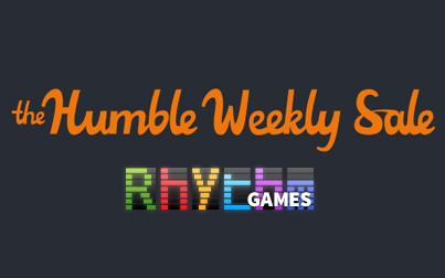 Humble-Weekly-Sale-Ryhthm-Miniature