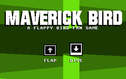 Maverick-Bird-Miniature