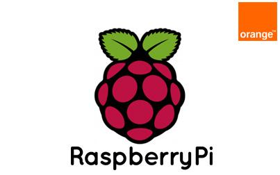 Raspberry-Pi-Orange-Miniature