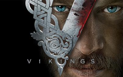 Vikings-Miniature