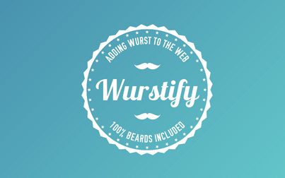 Wurstify-Miniature